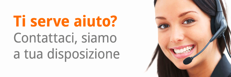 Hai bisogno di aiuto