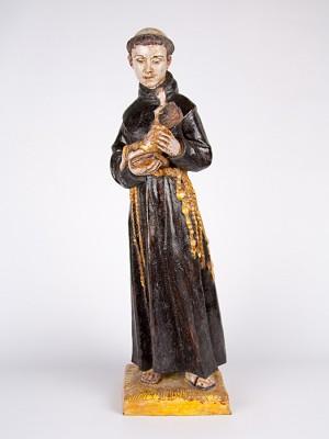 Statuaria Sacra Sant'Antonio da Padova (H 55)