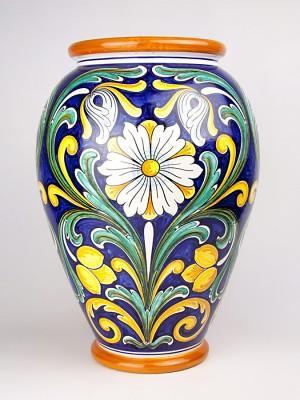 Vaso grande a giara (H 50)