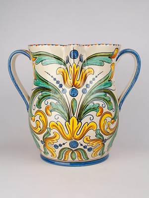 Biansata pitcher (Lim. Edition) (H 33)