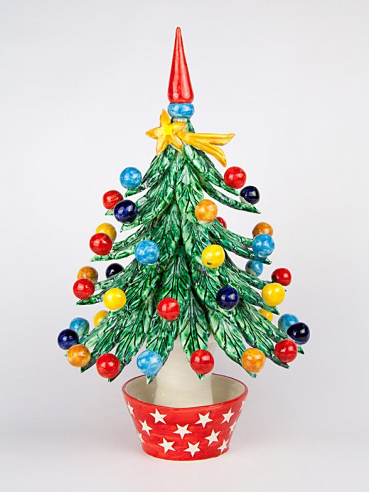Alberello di Natale (H 17)