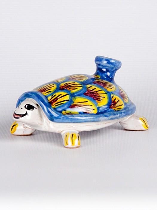 Tartaruga scaldamano (Ø 15)