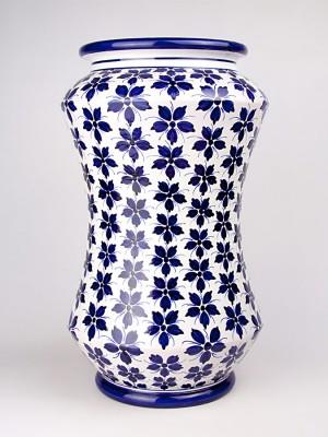 Vaso grande ad albarello (H 50)