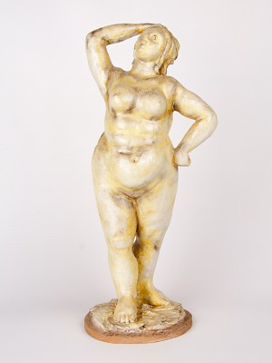 Donna formosa (Tir. Limitata) (H 40)